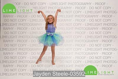 Jayden Steele