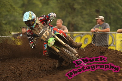 7-19-12 Washougal Amatuer Days