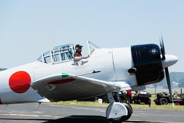 Central Texas Airshow 2013