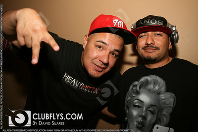 2011-06-18 [Destination Nightlife, Laughing Buddha, Fresno, CA]