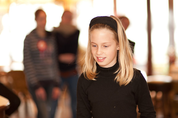 Elfhoeven Sinterklaas 2011