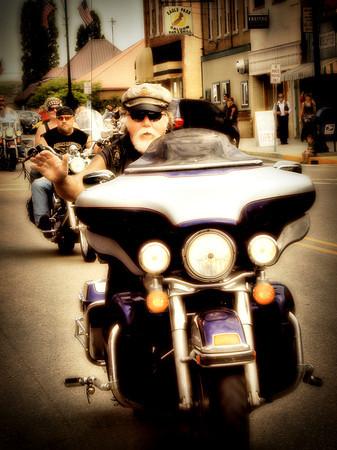 2013 Fall Parkinson Ride