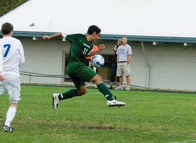 2008-10-01 Overlake Varsity Soccer