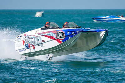 2016 Superboat World Championships, Key West