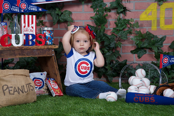 Jessica/cubs