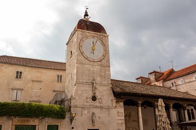 Split & Trogir, Croatia
