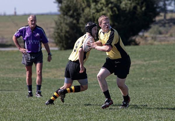 Ursinus College Rugby vs Gettysburg