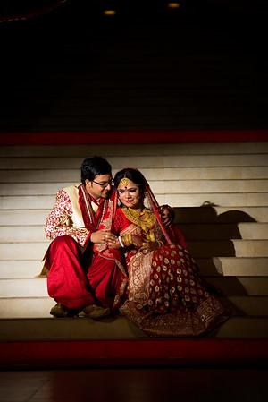 Sourav & Susmita
