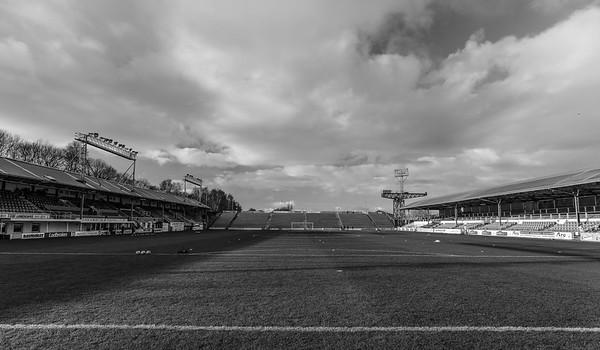 Morton v Dunfermline Athletic. Ladbrokes Championship. Saturday 3rd February 2018.