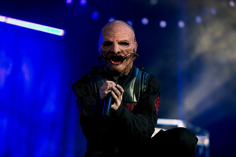 . Slipknot - July 28