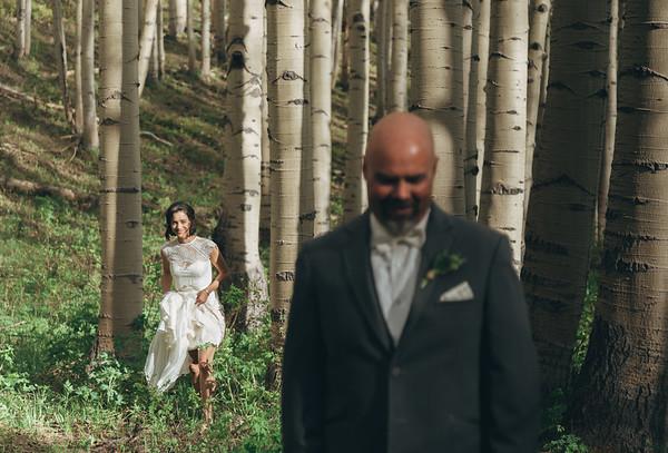 Lynn & CJ Elopement