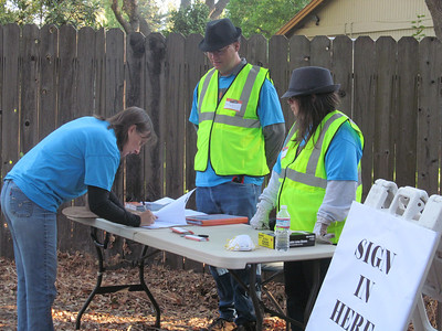 Citrus Heights Clean Up Projects