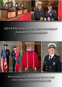 Nichols 2014 Annual Awards Dinner (3/29/14)