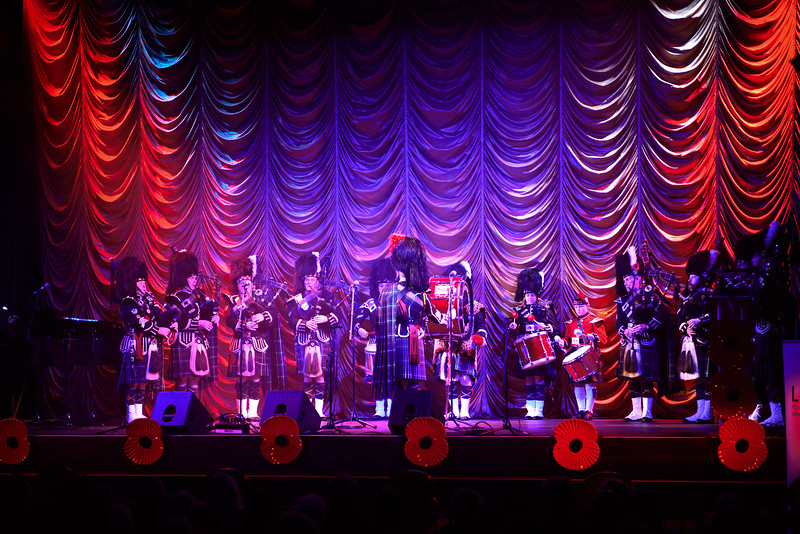 Royal British Legion Charity Gala Concert