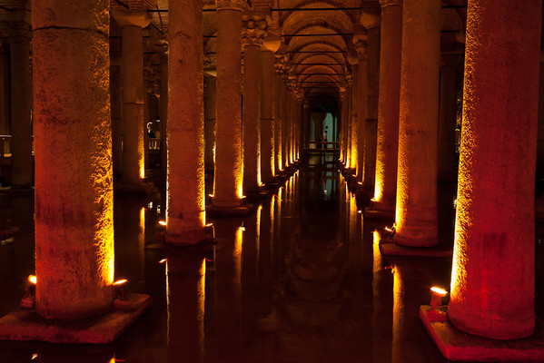 Travel 2012 Turkey Istanbul