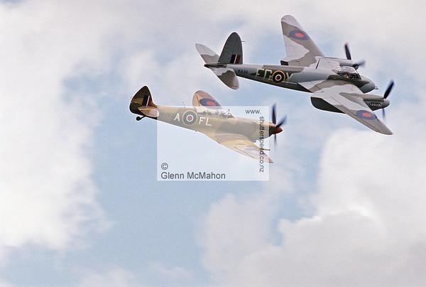 de Havilland Mosquito DH98 Ardmore