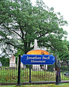 The Buck Memorial