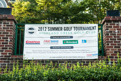 HTA Summer Golf Tourney @ Highland Creek Golf Club 6-18-12 by Jon Strayhorn
