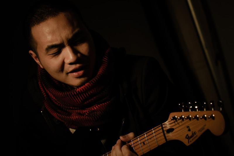 2013 Musician