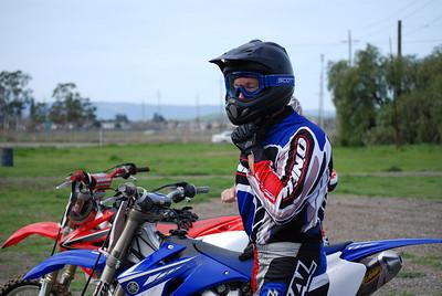 Club Moto Mar 2008