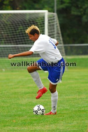 Wallkill vs Marlboro - 9-14-07