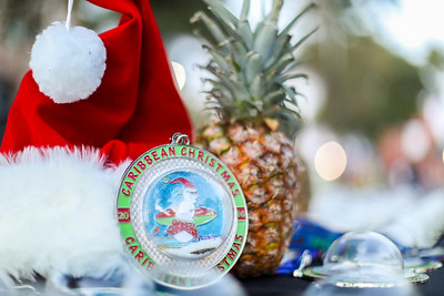 2016 Chandler Caribbean Christmas
