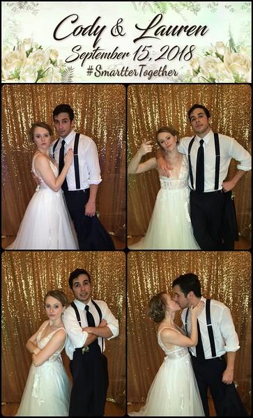 Cody + Lauren