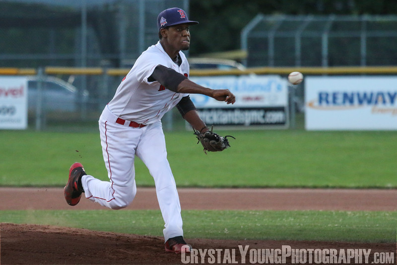 Brantford Red Sox vs. Barrie Baycats July 18, 2018