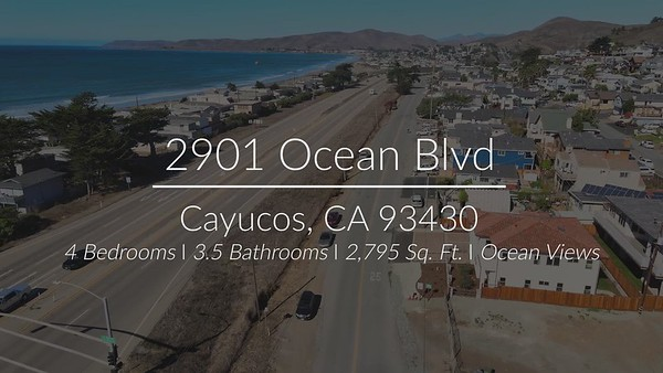 2901 Ocean Blvd
