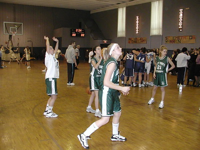 GOYA - Basketball Tourney - SN - Pgh - January 28, 2002