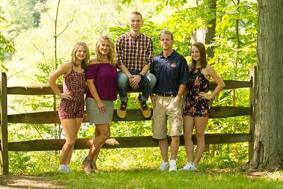 Phillip's Family