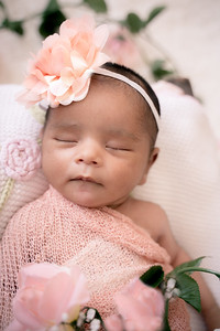 Laila Newborn