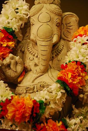 Hindu American Temple School - Inaugural Function