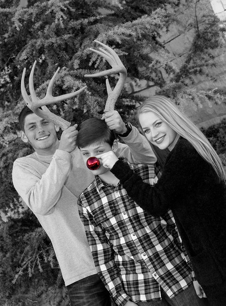 Kroegen  Christmas 2016