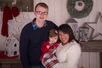 The Bassett Family