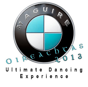 Maguire WRO 2013