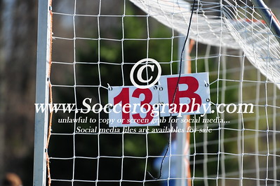 00 Tupelo FC United vs 00 Lobos White