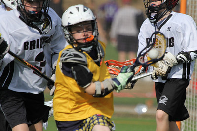 U11 Cannons at Colonial Challenge Tournament