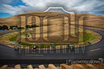 Maryhill Festival of Speed