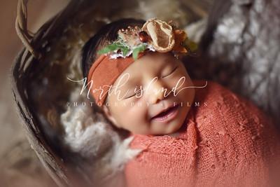 Baby Camila Trujillo