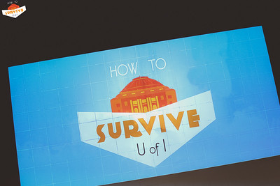 How To Survive U of I 2015