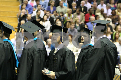Columbian College of Arts and Sciences Graduation