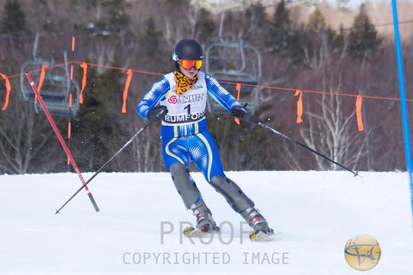 2013 MPA Class B Men's Slalom