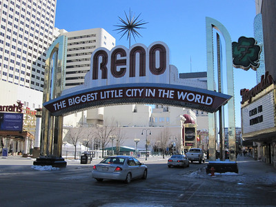 Reno February 2011
