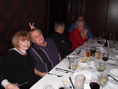 Doyle's Birthday Celebration 2-9-2013