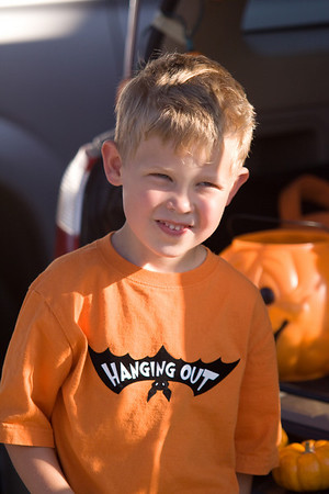 2008 Trunk or Treat
