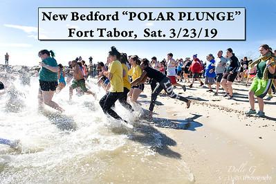 2019 New Bedford Plunge