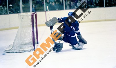 Middlebury Men's Hockey
