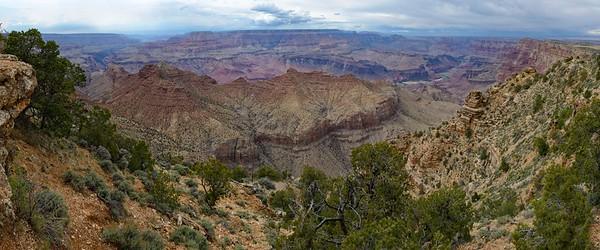 AZ-Grand Canyon National Park