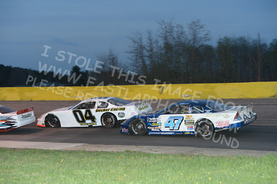 Limited Late Models